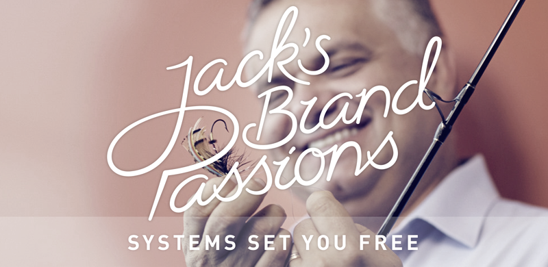 Systems Set You Free