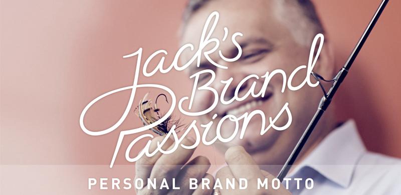 Personal Brand Motto