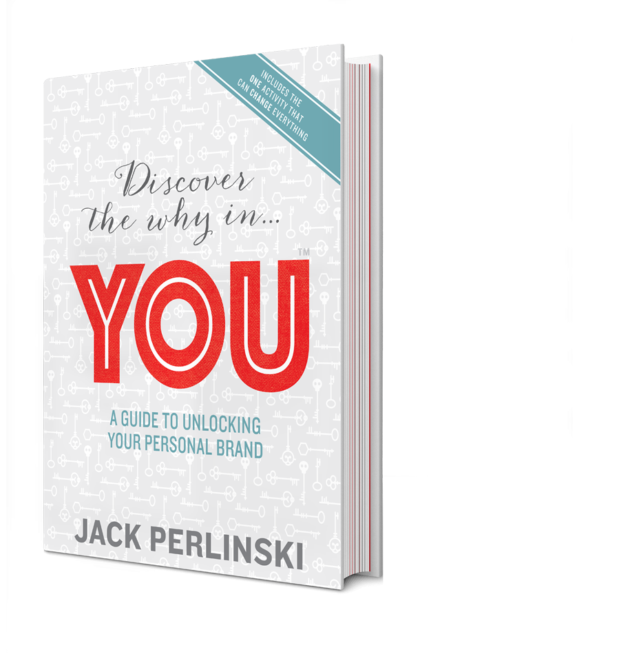 Discover the WHY in YOU